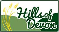 Hills of Devon